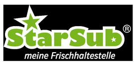 Starsub – Meine Frischhaltestelle in Gotha